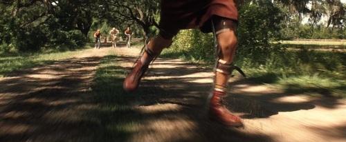 Run, Forrest. Run!