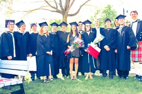 bogdan's graduation