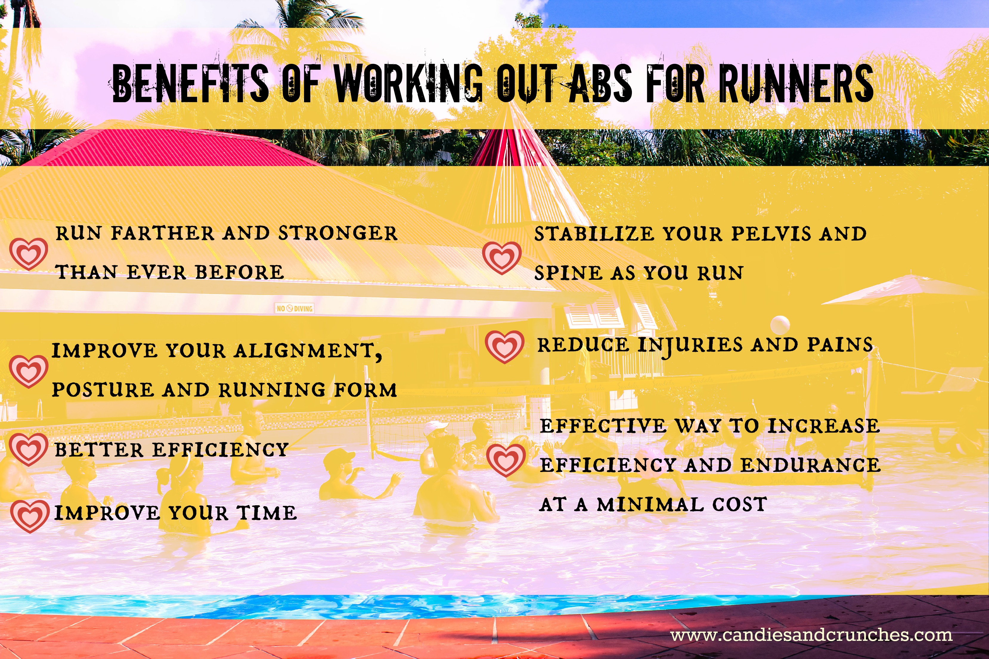 A great ab workout why it is so important for runners candies benefits of working out abs for runners ccuart Choice Image