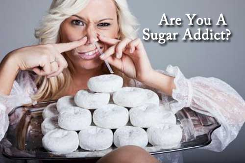 are you a sugar addict