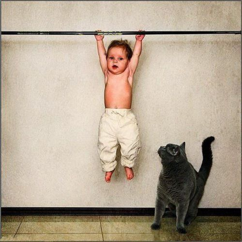 baby-pull-up