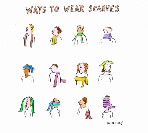 ways-to-wear-scarves-for-wow