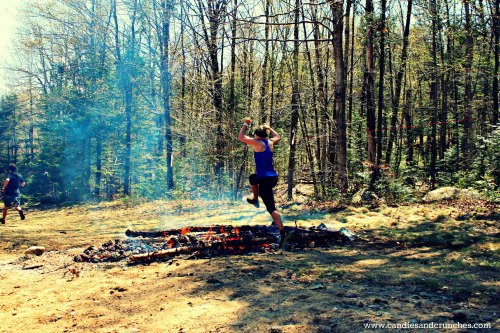 My First 'Big Girl' Race: Montreal Super Spartan Race