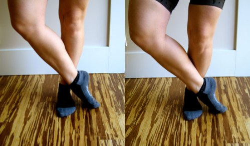 Pointed-Foot-Stretch