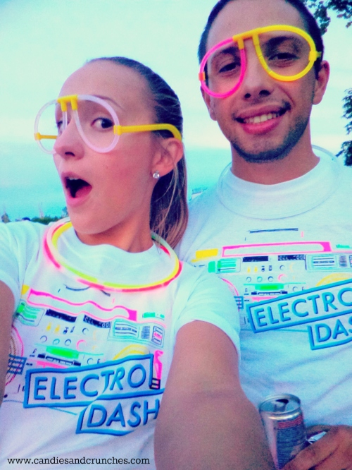 Electrodash