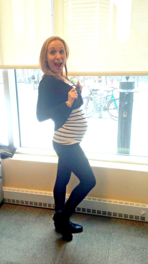 bump 27 weeks